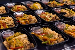 Nutritional Meals