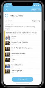 TWB Fitness Online Coaching